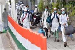 agra 89 policemen caught in 8 mosques caught in police raids all quarantine
