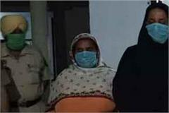 newborn deal in 2 lakhs without informing mother 5 arrested