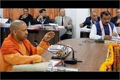 cm yogi s cabinet meeting ends these 4 major decisions sealed