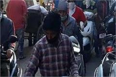 jalandhar resident negligent police orders