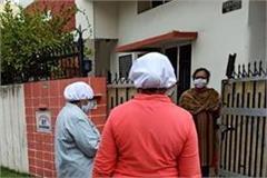 nizamuddin mosque dispute health department isolates 17 muslim people