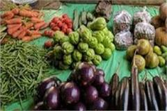 uttarakhand s youth selling vegetables after clothes shop closes