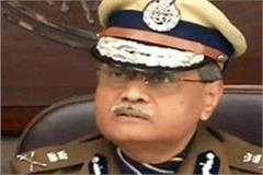 up dgp s statement policemen should take special care