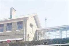 corona sample will also be investigated in central research institute kasauli