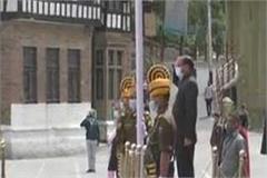 cm hoists tricolor on himachal day congratulates people