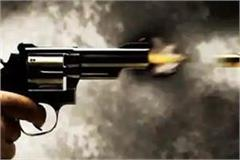 case of death of young businessman due to shooting police