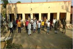 shamli panchayat convened for not getting marriage party 28 arrested