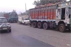 preparations to open closed dhabas and puncture shops on highways in up