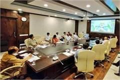 pm modi discusses corona with chief ministers of all states