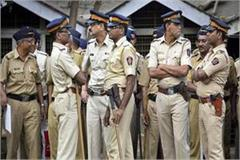 police deployed outside gas agencies violation of social distancing