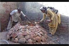 preparations for making lamps started after pm s appeal