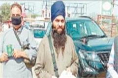 41 pakistani nationals leave for home via wagah attari border