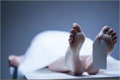 death of a patient jumped from kalpana chawla hospital building
