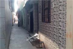 vegetable seller found corona positive in jhajjar
