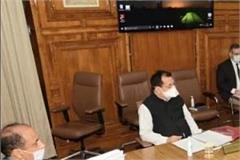 himachal cabinet meeting may be held on this day
