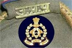 uttar pradesh police ordered 10 000 ppe kit