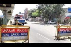 police increased toughness on delhi border