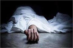 elderly laborer dies in suspicious condition in phagwara dana mandi