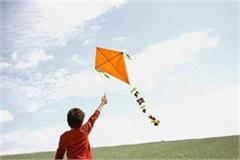 kanpur flying kite in lockdown will now be heavy will be jailed