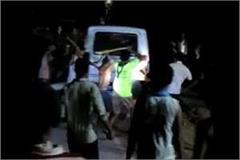 killing of sadhus in maharashtra deobandi ulema reaction