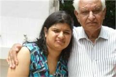 doctor daughter of india is now trying to save the lives of patients in america