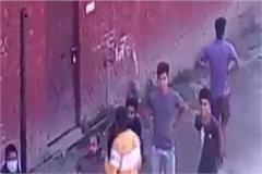 video of a fight with migrant workers goes viral
