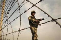 lockdown in india pakistan yet heroin smuggling continues
