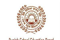 date sheet released by pseb for postponed examinations