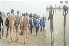 police sent back from haryana border know which path the workers chose