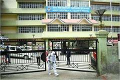 corona positive jamaati brought to igmc from nalagarh