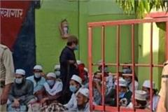 after the quarantine 17 foreigners of tablighi jamaat were