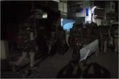after mp indore police also threw stones khargone miscreants attack dark