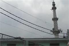 farrukhabad now there will be no prayers in mosques administration prohibits
