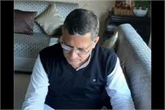 gujjar said the irresponsible attitude of the tabligians anti national
