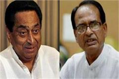 kamal nath wrote a letter to shivraj  this demand