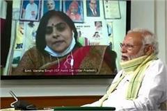 national panchayati day pm interacts with gram panchayats