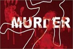 creepy son strangled 5 members of family in property dispute