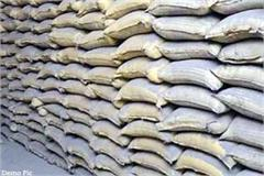 hike price of cement in himachal