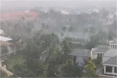 shimla pradesh weather bad