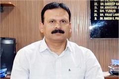 big relief to the gram panchayats of chowki khas area
