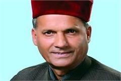 mp ramswaroop sharma target on congress
