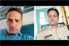 rpf in charge shot dead one accused held