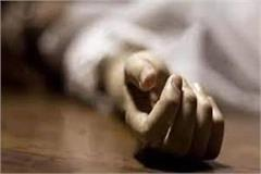 dead body thrown after killing woman no identification