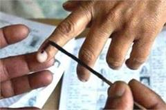 up panchayat election may be eclipsed among corona virus