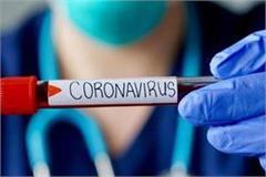 number of corona patients crossed over 7000 in up 197 broken so far