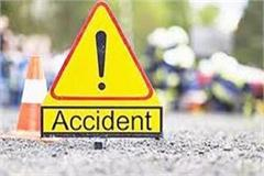 20 people injured in two different accidents in mp