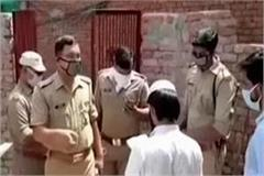 15 jamaatis including 12 bangladeshi arrested in shamli