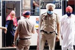 sex racket involves police officers