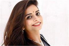 tv actress who was identified with crime petrol hanged