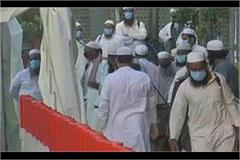 mathura 30 depositions filed for spreading infection